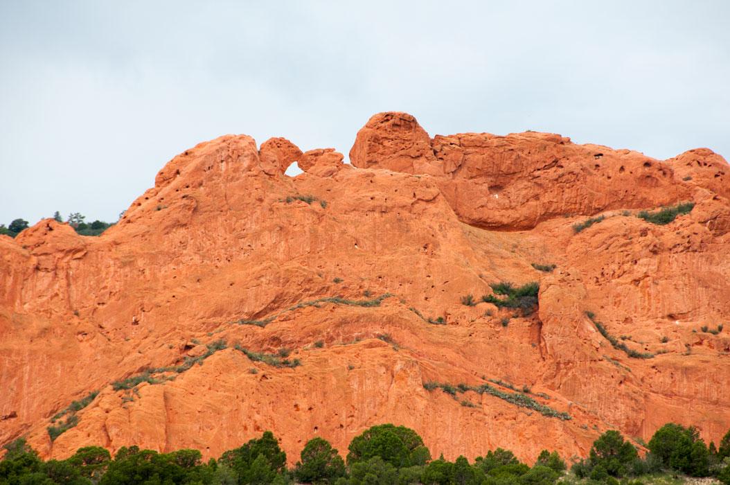 Garden Of The Gods Colorado Springs August 28 29 2014 Tusen Takk Ii